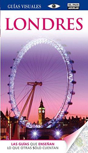 9788403510470: Londres (Guías Visuales)