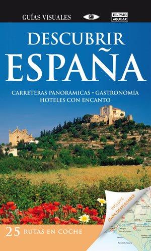 9788403510548: Descubrir España (Guías Visuales) (DESCUBRIR EN COCHE)