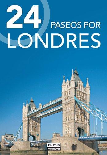 9788403510609: 24 paseos por Londres