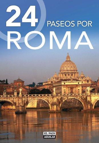 9788403510630: 24 paseos por Roma