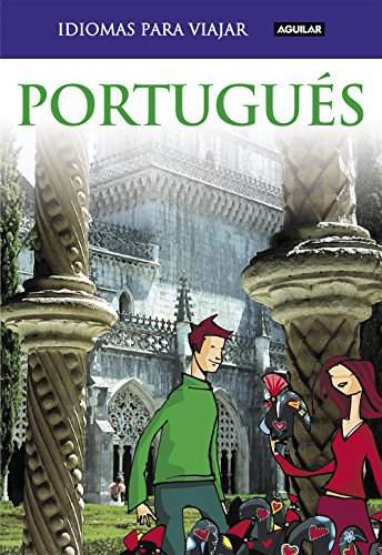 9788403510746: Portugués (Idiomas para viajar)