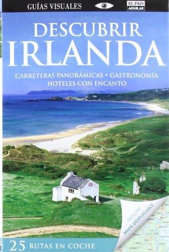9788403510791: Descubrir Irlanda en coche: en coche