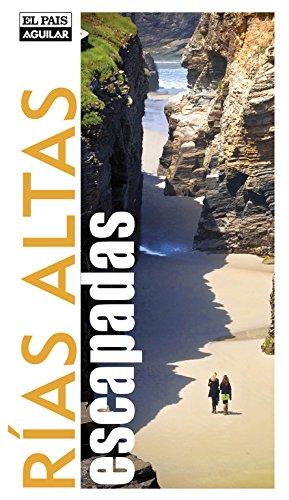 9788403510906: Rías Altas (escapadas) (Viajes y rutas)