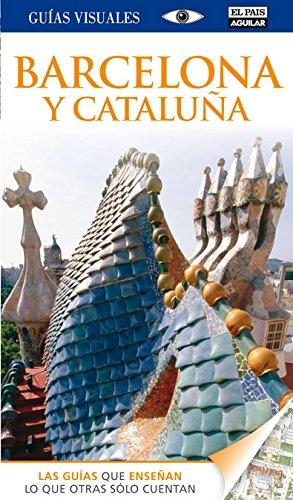 9788403510999: BARCELONA GUIAS VISUALES 2012