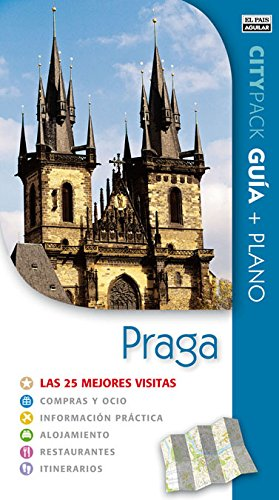 9788403511217: CITYPACK PRAGA 2012