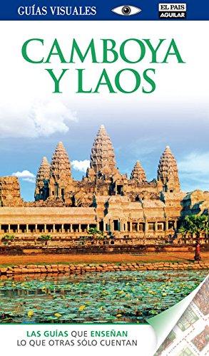 9788403511361: Camboya y Laos (Guías Visuales) (GUIAS VISUALES)