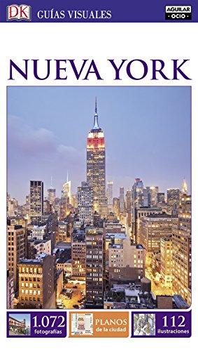 9788403511507: Nueva York (Guías Visuales)