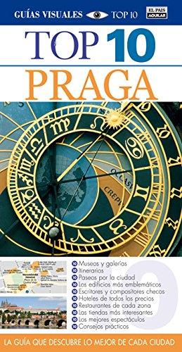 9788403511620: Top 10: Praga: la guía que descubre lo mejor de cada ciudad