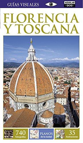 9788403511842: Florencia y Toscana (Guías Visuales)