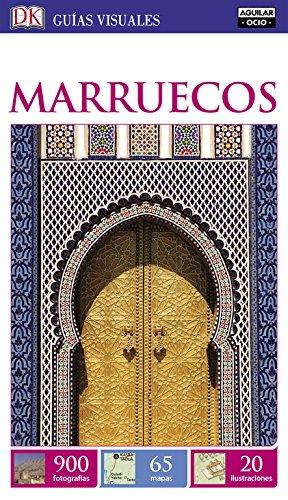 9788403511866: Marruecos (GuÝas Visuales 2016)