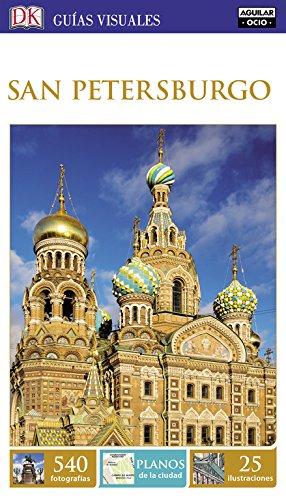 9788403511996: San Petersburgo (Guías Visuales 2016)