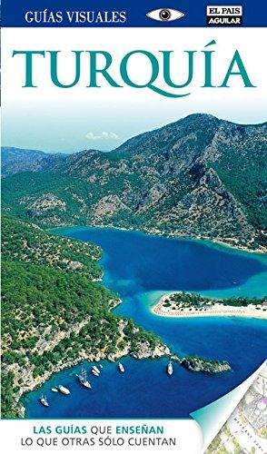 9788403512160: Turquía Guias Visuales 2012 (Guías Visuales)