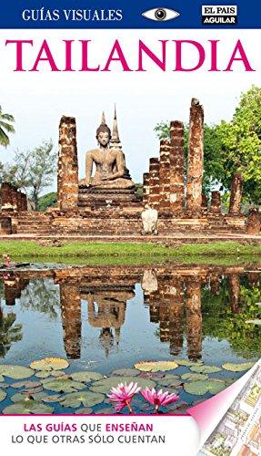 9788403512337: Guia Visual Tailandia