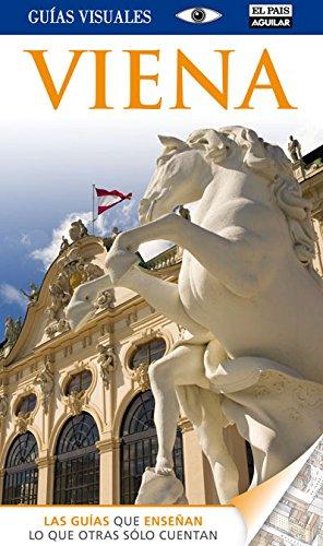 9788403512344: Guia Visual Viena