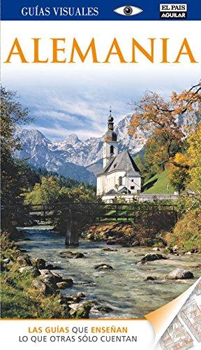 9788403512351: Guia Visual Alemania