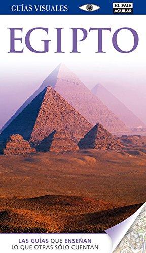 9788403512368: Egipto (Guías Visuales)