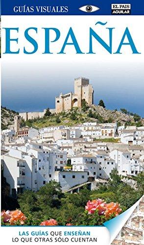 9788403512405: España (Guías Visuales)