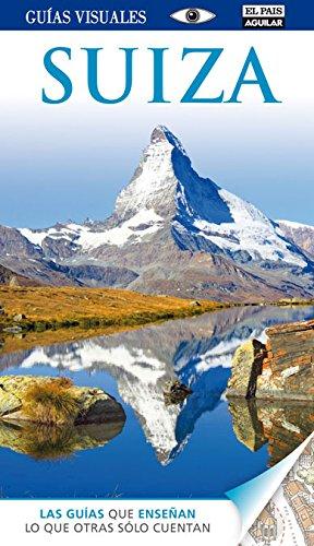 9788403512436: Suiza (Guías Visuales)