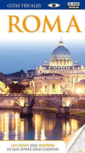 9788403512504: Guía Visual Roma