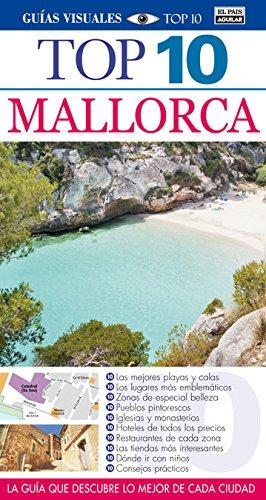 9788403512603: Mallorca (Guías Top 10)