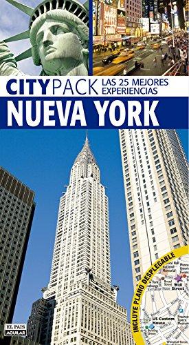 9788403512764: Nueva York (Citypack): (Incluye plano desplegable)