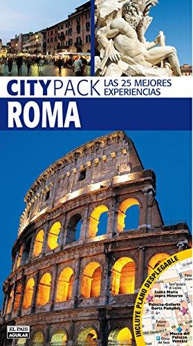 9788403512788: Citypack Roma 2013