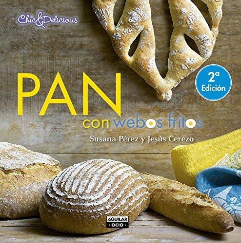 9788403513068: Pan (Webos Fritos) (Gastronomía)