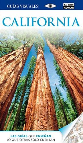 9788403513174: California. Guía visual 2014