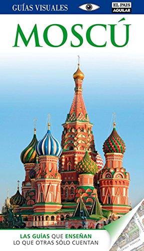 9788403513334: Moscú
