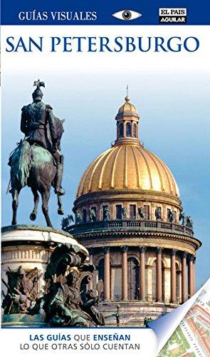 9788403513365: San Petersburgo (Guías Visuales 2014)