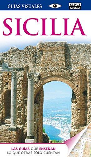 9788403513372: Sicilia. Guía visual 2014