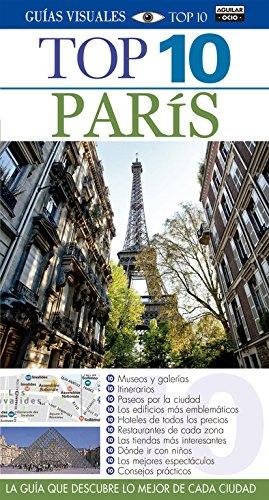 9788403513495: París. Top 10 2014
