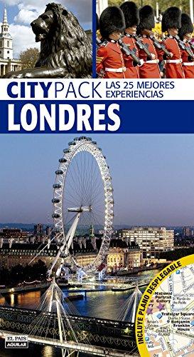 9788403514263: Londres (Citypack): (Incluye plano desplegable)