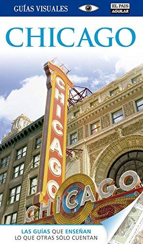 9788403514300: CHICAGO. GU�A VISUAL 2014