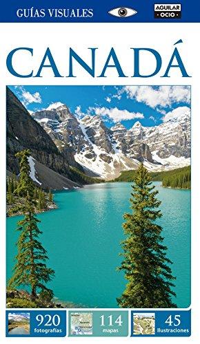 9788403514348: Canadá (Guías Visuales)