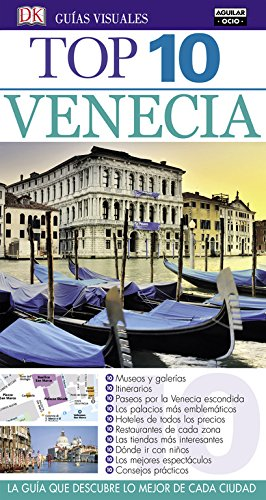 9788403514638: Venecia (Guías Top 10)