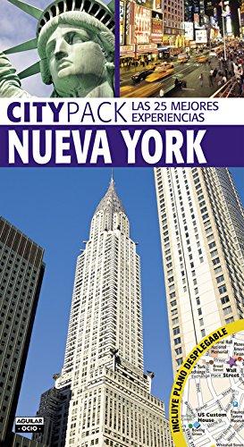 9788403514652: Nueva York (Citypack): (Incluye plano desplegable)