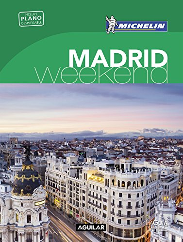 MADRID WEEKEND
