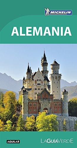 9788403515406: Alemania (La Guía verde)