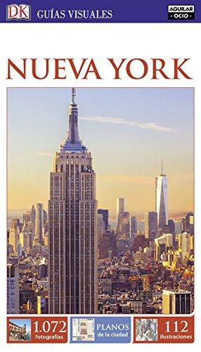 9788403516397: Nueva York (Guías Visuales) (GUIAS VISUALES)