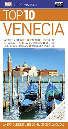 9788403516878: Venecia (Guías Top 10) (GUIAS TOP10)