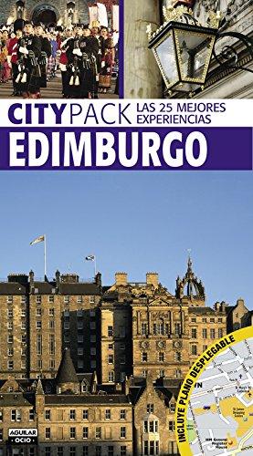 Citypack. Edimburgo (Paperback)