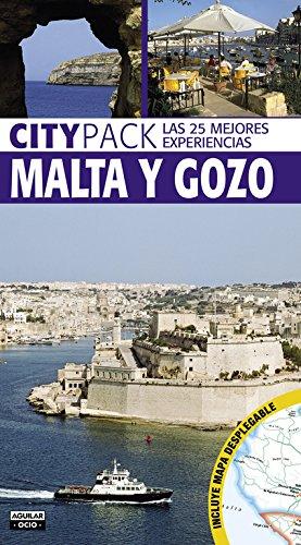9788403517042: Malta y Gozo (Citypack): (Incluye plano desplegable)