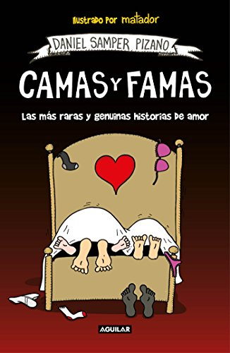 CAMAS Y FAMAS: DANIEL SAMPER PIZANO