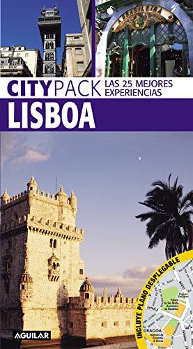 9788403519664: Lisboa (Citypack): (Incluye plano desplegable)