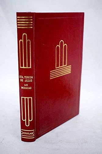 Santa Teresa de Jes?s: las moradas: n/a