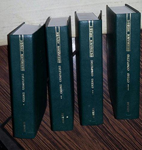 9788403569966: Hermann Hesse Obras Completas