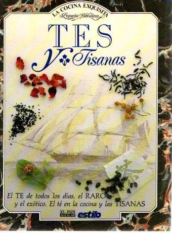 9788403590014: Tes Y Tisanas