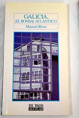 9788403590526: Galicia : el bonsai atlantico