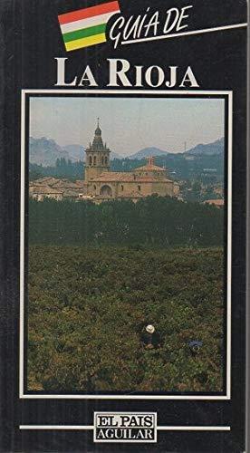 9788403591653: Guia de La Rioja by Elias